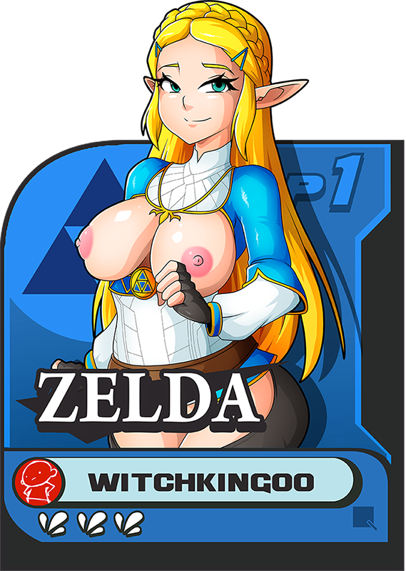 the of wizzrobes breath wild Ranma 1/2 p chan