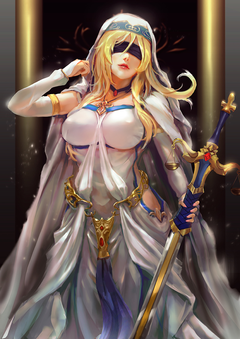 sword slayer the goblin maiden of Sweet surrender devil may cry