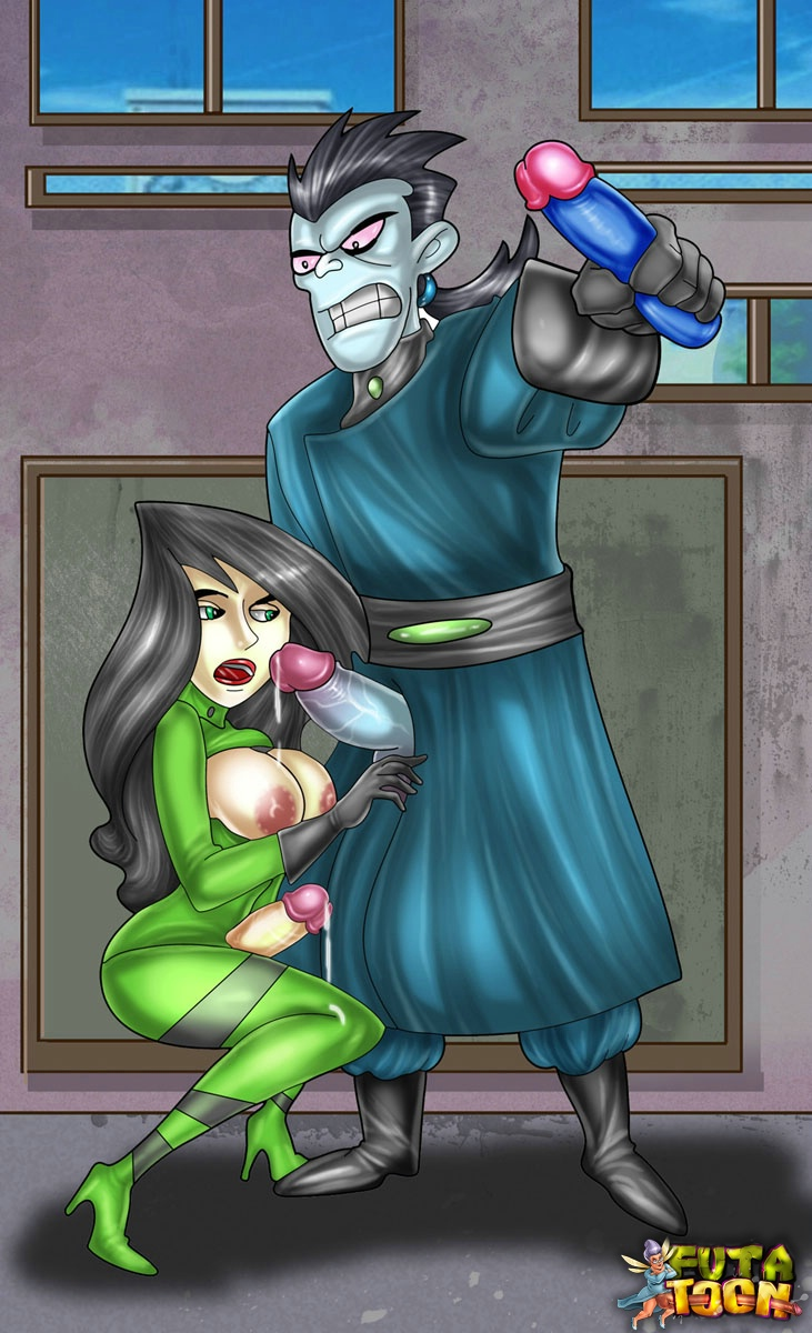 futa male on What is a guardian in minecraft