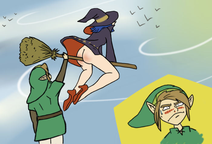 zelda master of legend wall Little nightmares six and the lady