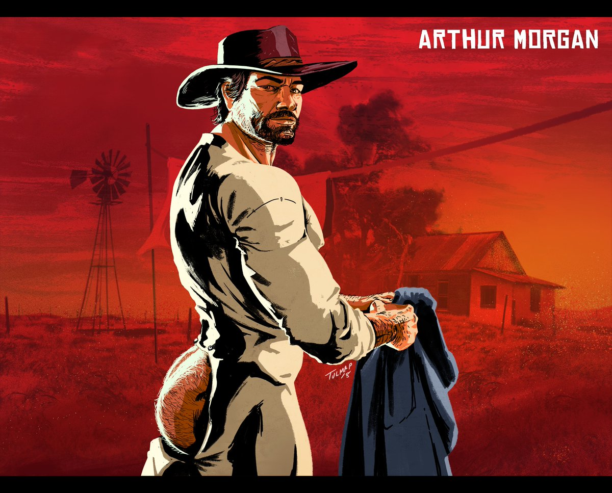 2 nudes red redemption dead How to draw niko oneshot