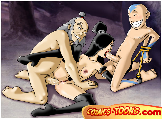 avatar nude airbender toph the last Baron of hell vs hell knight