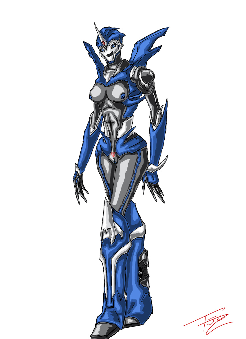 transformers and fanfiction arcee jack prime Heaven's lost property nymph naked