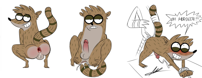regular show is eileen what If it exists theres porn of it