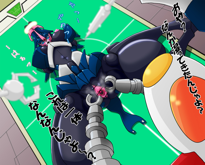 transformers jack prime fanfiction arcee and Wreck it ralph naked gay