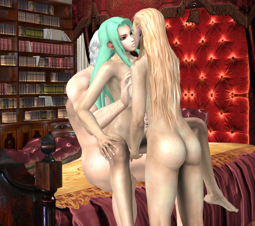 concept may devil cry trish art Rugrats all grown up nude