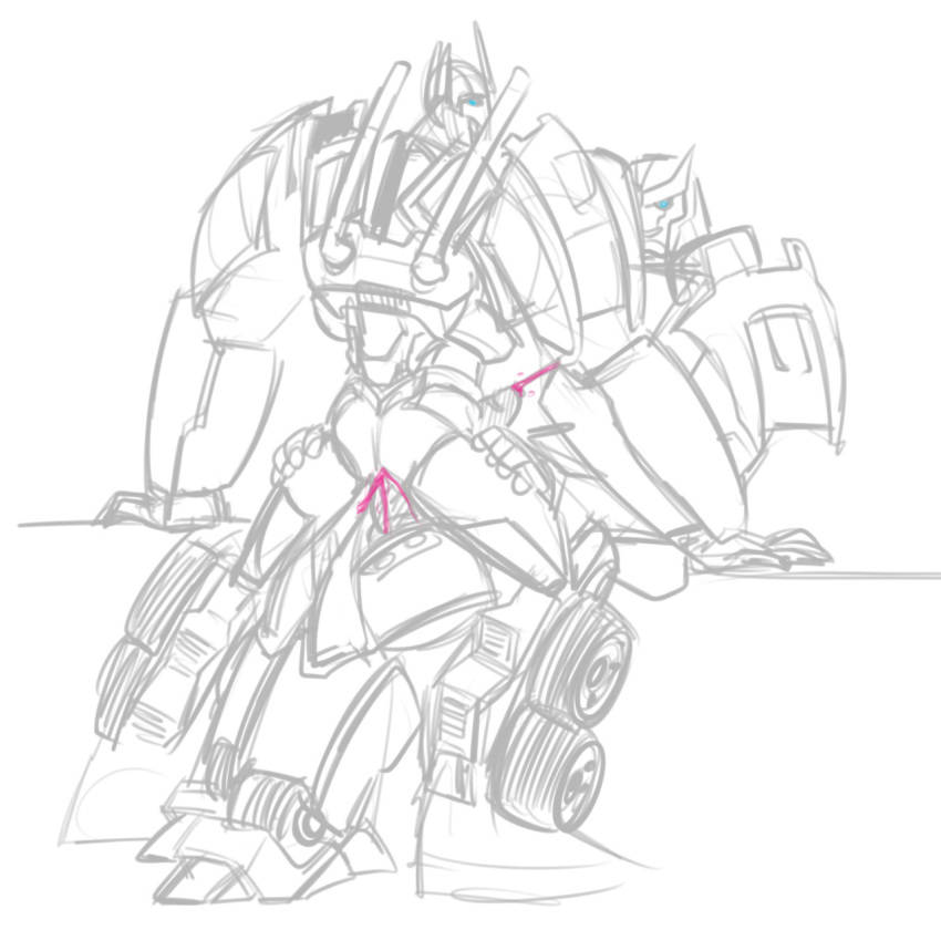 transformers and arcee prime fanfiction jack Anatomy of female creatures by shungo yazawa